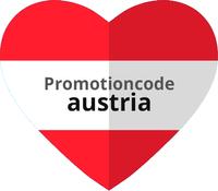 Promotioncode Austria